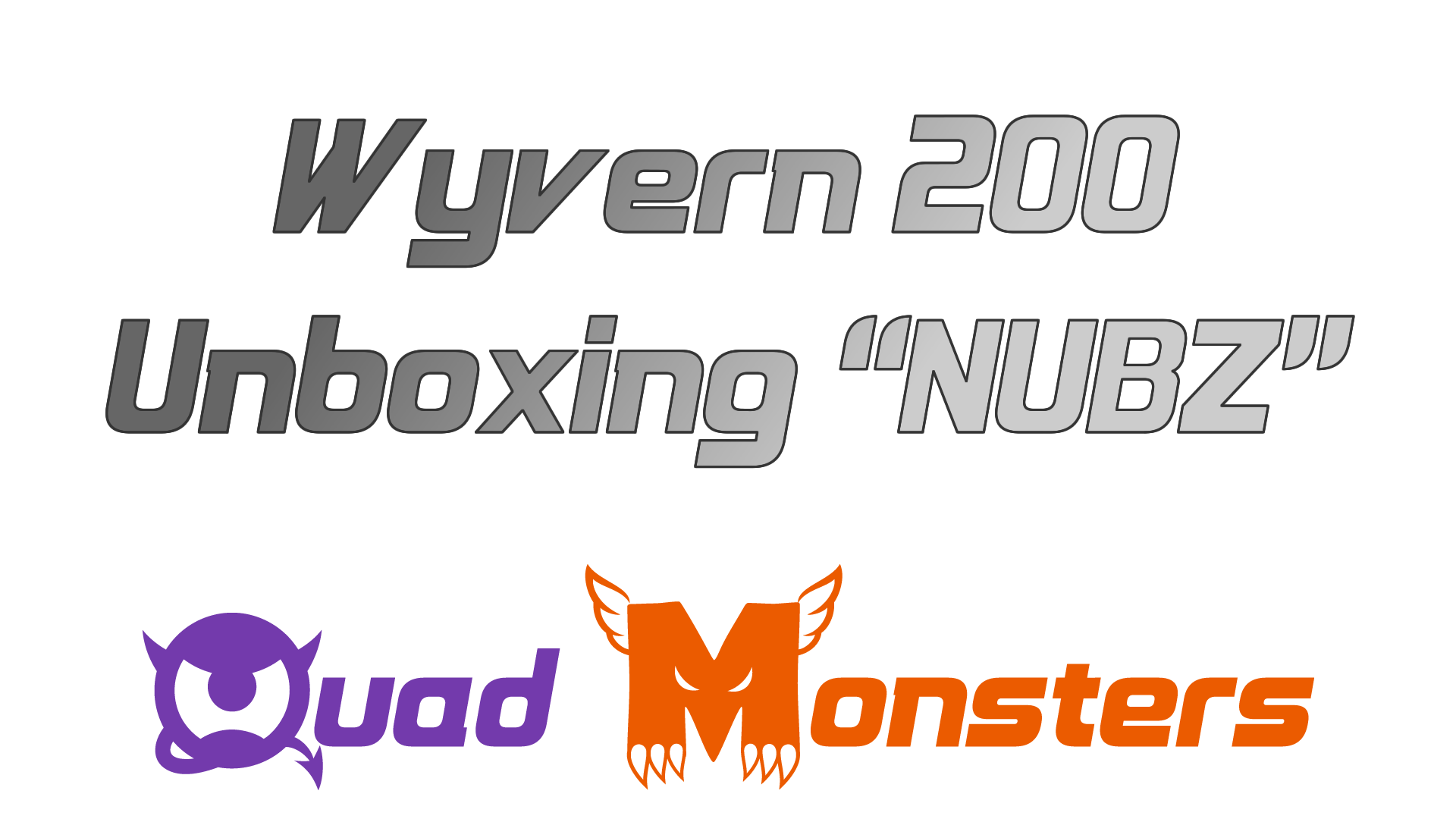 Wyvern Unboxing